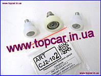 Ролик розсувних дверей середній Fiat Scudo II 07 - ART Польща ART CJ2-102