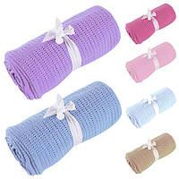 Vvcare BC-TK001 9 Цвета Мягкий Baby Одеяло Малыш Дышащий Хлопок Swaddle Ванна Спальное Одеяло
