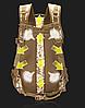 Тактичний Штурмової Військовий Рюкзак на 35-40литров, фото 4
