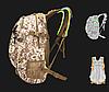 Тактичний Штурмової Військовий Рюкзак на 35-40литров, фото 5
