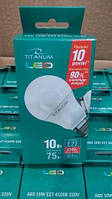 "LED-лампа ""Titanium"", 10Вт"