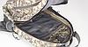 Тактический Штурмовой Военный Рюкзак на 30литров пиксель, фото 7