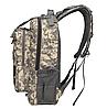 Тактический Штурмовой Военный Рюкзак на 30литров пиксель, фото 8