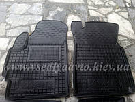 Передние коврики DAEWOO Matiz (AVTO-GUMM)