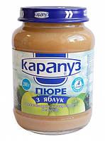 Пюре Карапуз Яблоко, 200 г