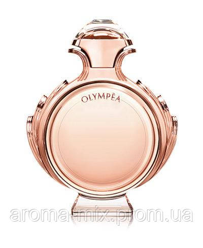 Paco Rabanne Olympea - женский парфюм