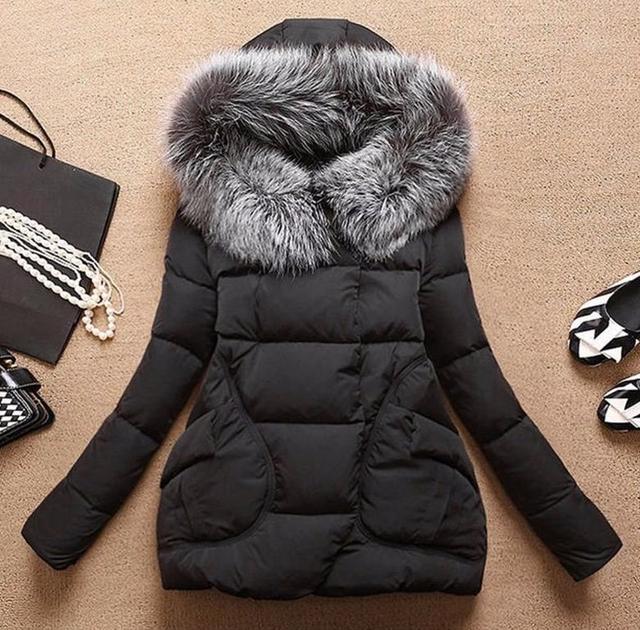 Пуховики, куртки, пальто осень-зима