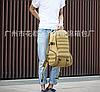 Тактичний Штурмової Військовий Рюкзак на 35литров Чорний, фото 10