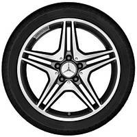 Диски AMG для Mercedes-Benz B-Class W246 R18 Новые Оригинальные