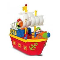 Пиратский корабль Kiddieland 038075
