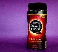 Кофе Tasters Choice House Blend  340 гр