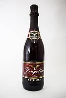 Вино ігристе солодке червоне Fragolino Rosso 0.75