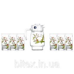 Набор для напитков (7 предметов) LUMINARC АMSTERDAM BEATITUDE