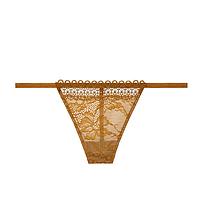 Кружевные трусики стринги от Victoria's Secret Very Sexy Lace V-string Panty