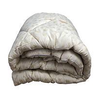 Одеяло двуспальное холлофайбер