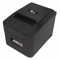 Принтер чеков Unisystem UNS-TP61.02В черный; Bluetooth