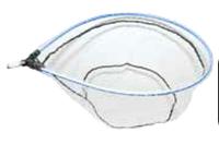 Лесочная голова подсака CZ Feeder Competition MF1 Net Head monofil mesh