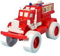 Пожарная машина Максимус