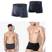 NATUREHIKE CoolMAX Мужские спортивные шорты Нижнее белье Антибактериальные трусы Быстрая сушка Breathable