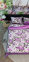 Комплект постельного белья Leleka-textile полуторный Р-79