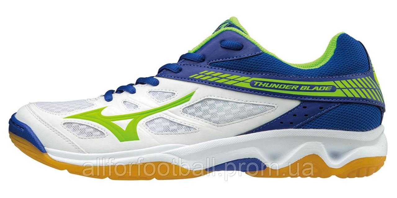 волейбольные кроссовки Mizuno Thunder Blade в категории обувь для
