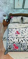 Комплект постельного белья Leleka-textile полуторный Р-77