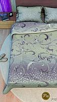 Комплект постельного белья Leleka-textile полуторный Р-15