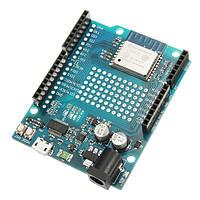 Совет по разработке WeMos® ESP-WROOM-02 Wemos D1 нетdemcu Wifi Вещи для Arduino Uno