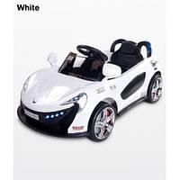 Электромобиль Caretero Aero (white)