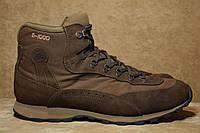 Ботинки Hanwag Bacal Mid G-1000. Оригинал. 43 р./28 см.