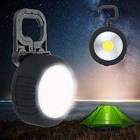 LED Магнитный Кемпинг Тент светлый Handy Лампа Фонарь с Крюк