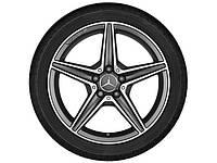 Диски AMG для Mercedes-Benz C-Class C205 R18 Новые Оригинальные