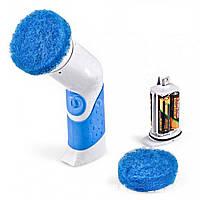 Ручной электрический очиститель Щетка Портативный чистящий инструмент для очистки от царапин Набор для Ванная комната Наборchen