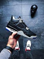 "Кросовки Nike Air Jordan IV ""Game Royal"""