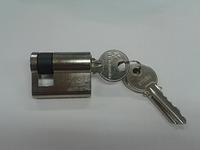 Серцевина (личинка, сувальд) замка холодильной камеры