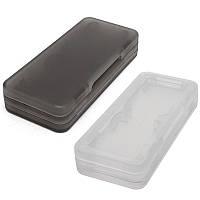 4 В 1 AntiShock жесткий пластиковый материал Game Memory Card Carry Storage Чехол для Nintendo Switch