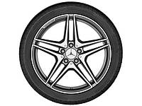 Диски AMG для Mercedes-Benz C-Class C205 R19 Новые Оригинальные