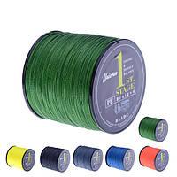 Seaknight бренд 500m ре плетеная леска многонитевой 20-60lb рыбы линии