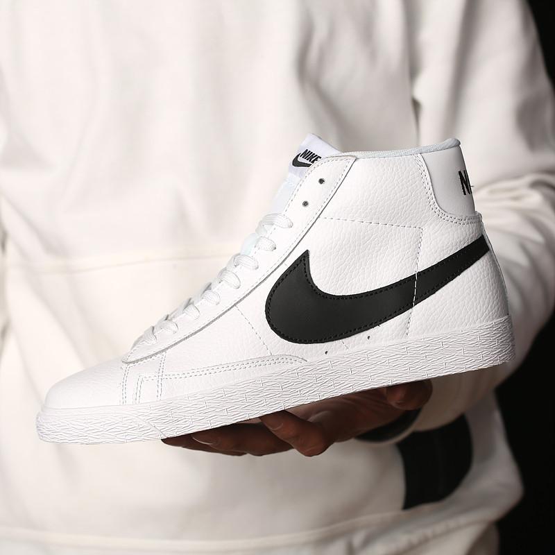 5e5130c3 Кроссовки Nike Blazer найк мужские женские 7050001 реплика: продажа ...