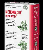 МЕНОМЕДИН Комплекс при менопаузе