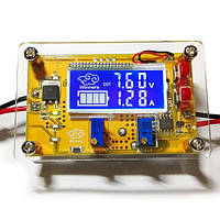 Winners® 5A DC-DC Регулируемый понижающий модуль питания Постоянное напряжение тока Dual LCD Дисплей Экран - 1TopShop