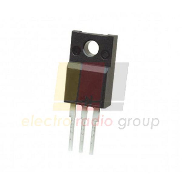 Транзистор полевой FQPF17N80C