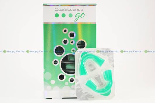 Opalescence Go (Опалесценс гоу) отбеливающий гель в капах