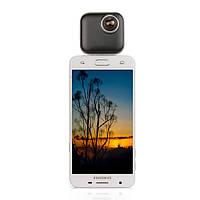 HIGOLE Gole 360 Mini 210 градусов Panorama OTG Микро USB Type C Двойное действие камера для Samsung Xiaomi