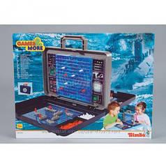 """Игра """"Морской бой"""" Simba 6100335"""