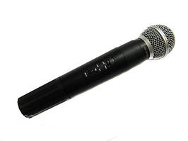 Микрофонная система UKC SH-200XH (беспроводной радиомикрофон)