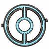 Двигатель масляный радиатор уплотнительная прокладка для двигателя мазда 3 5 6 3 Скорость 6 miniva сх-7 07-11