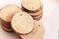 Заготовки для деревянных елочных игрушек
