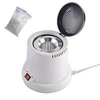 Высокотемпературный стерилизатор 110-240V Коробка Дезинфицирующая машина для Зубной Пинцет для лотков для лотков
