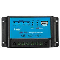 30а 12v 24v PWM солнечной заряда контроллер панели регулятора умный авто аккумулятор